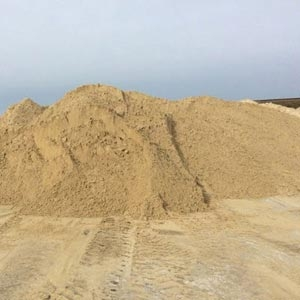 Купить лесной песок в Вологде